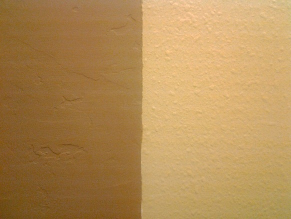 Smooth Wall Paint Texture